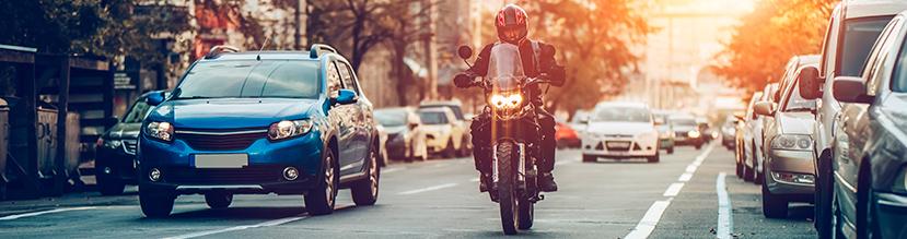 Seguros de coches y motocicletas