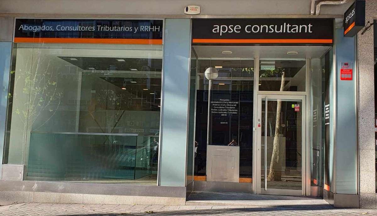 Asesores fiscales en Madrid